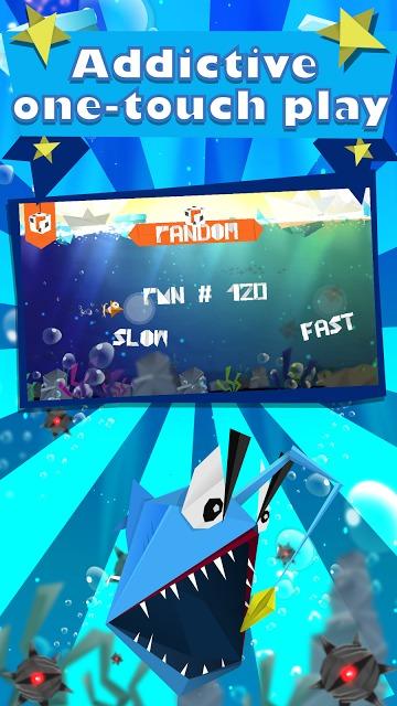 Ori the Origami Fishのスクリーンショット_4