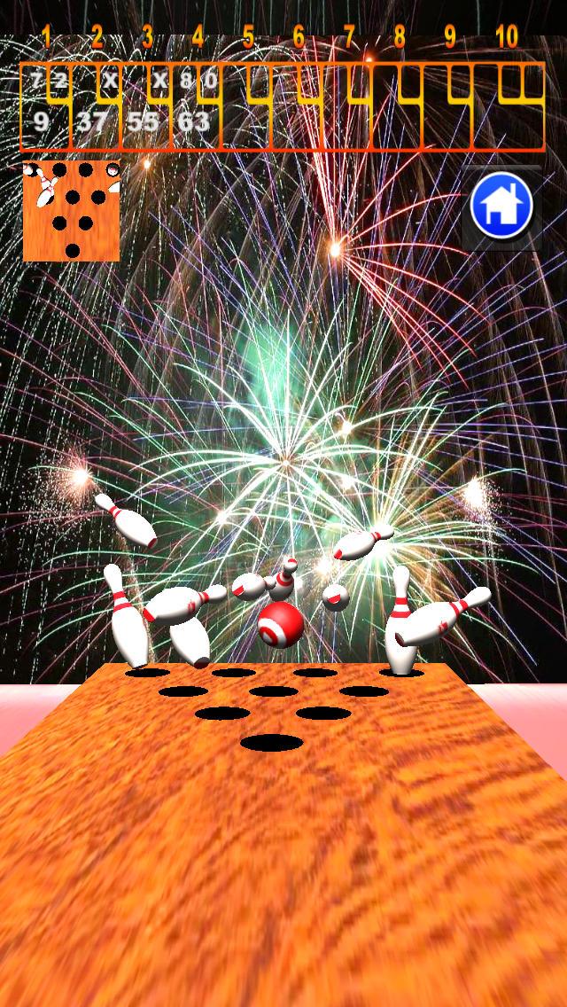 スマートボウリング 3Dのスクリーンショット_3