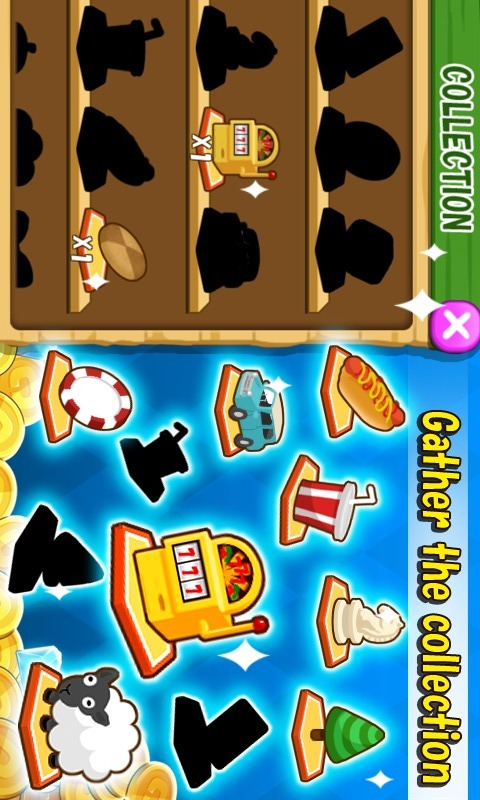 Bingo - 無料ビンゴゲームのスクリーンショット_4