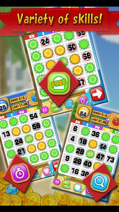 ビンゴ - Bingo gameのスクリーンショット_2