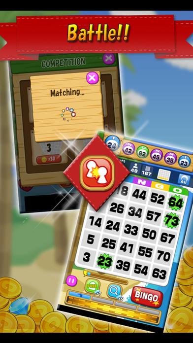 ビンゴ - Bingo gameのスクリーンショット_5