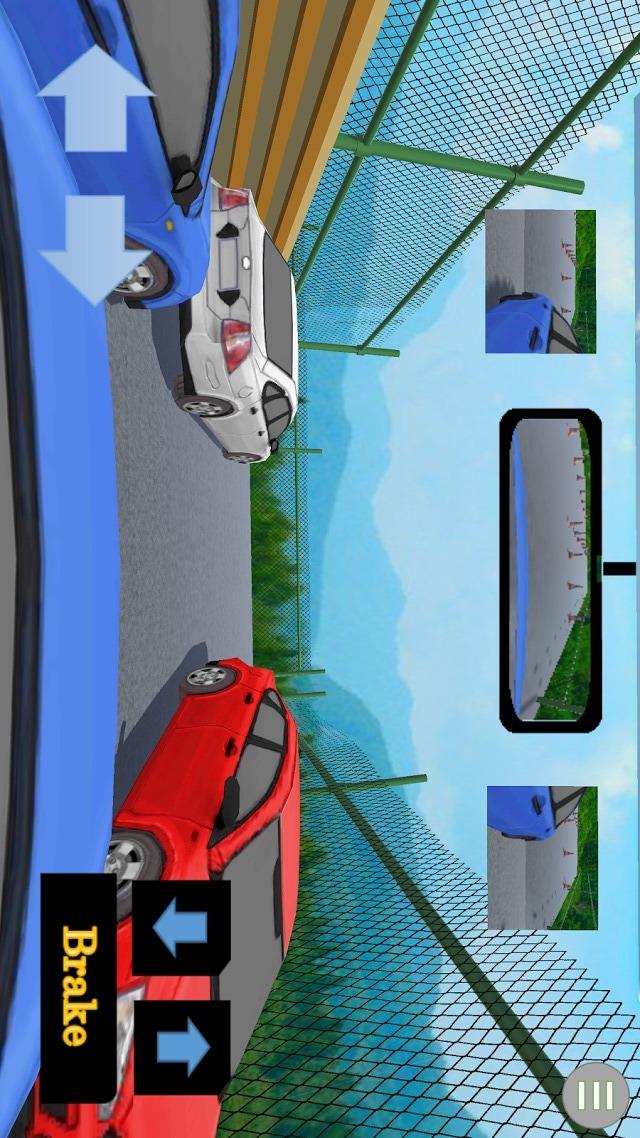 Car Parking Xのスクリーンショット_2