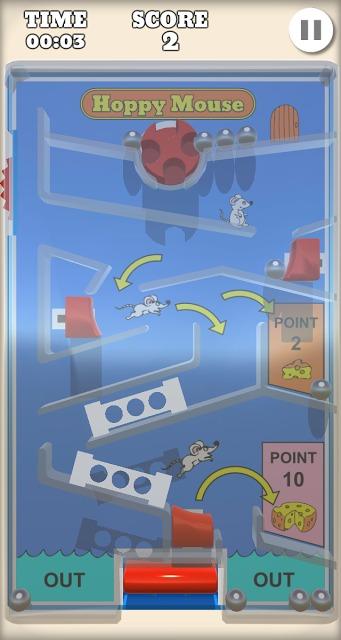 Pocket Gamemateのスクリーンショット_4