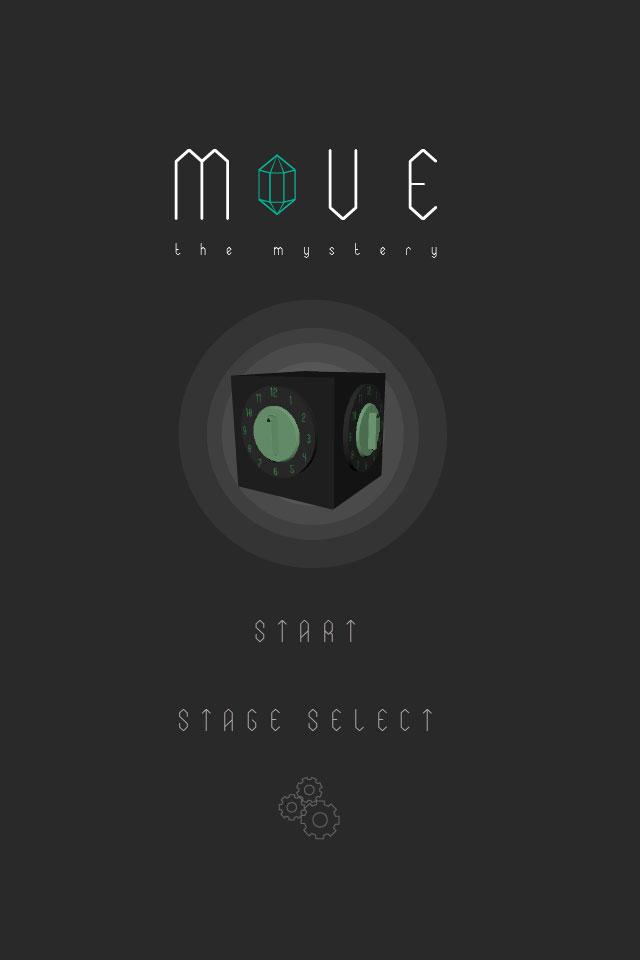 謎解き 脱出ゲーム MOVEのスクリーンショット_1