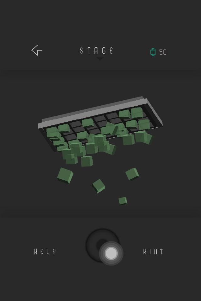 謎解き 脱出ゲーム MOVEのスクリーンショット_3
