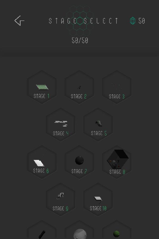 謎解き 脱出ゲーム MOVEのスクリーンショット_5