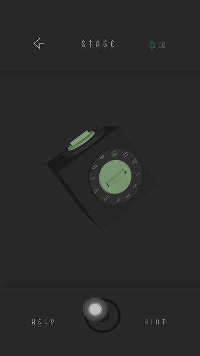 謎解き 脱出ゲーム MOVEのスクリーンショット_2