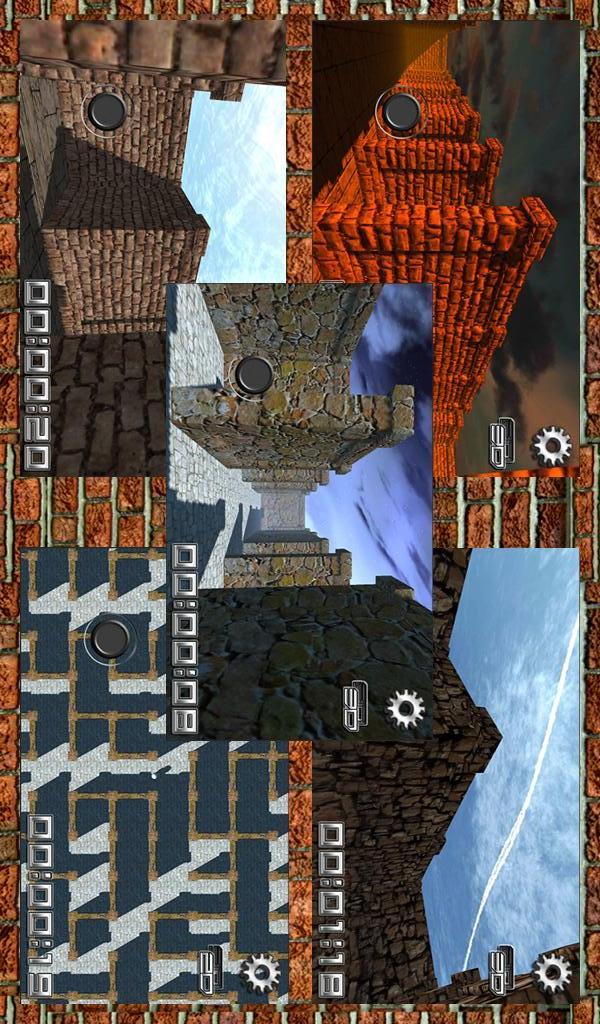 2D/3D 迷路 100のスクリーンショット_5