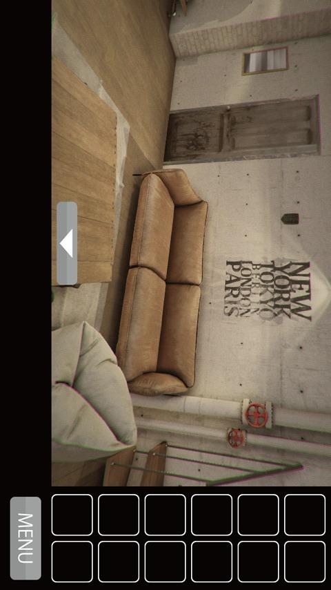 脱出ゲーム ペントハウスからの脱出のスクリーンショット_2