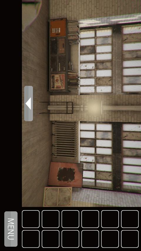 脱出ゲーム ペントハウスからの脱出のスクリーンショット_3