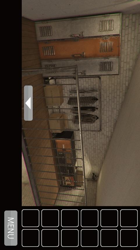 脱出ゲーム ペントハウスからの脱出のスクリーンショット_5