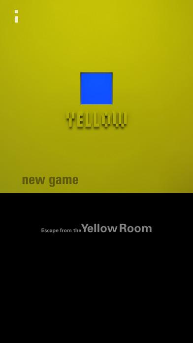 黄色い部屋からの脱出のスクリーンショット_1