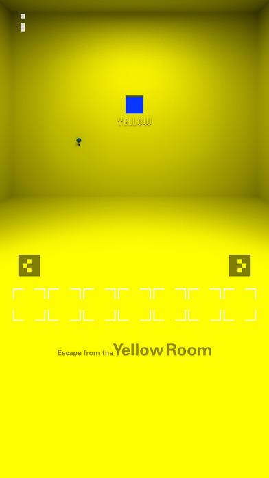 黄色い部屋からの脱出2のスクリーンショット_2