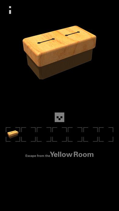 黄色い部屋からの脱出2のスクリーンショット_3