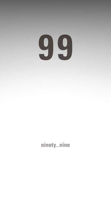 脱出ゲーム「99」のスクリーンショット_1