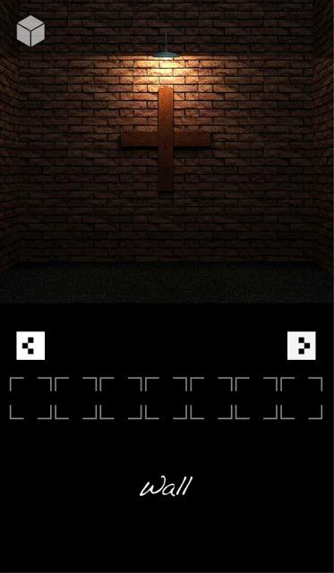 脱出ゲーム「ウォール」のスクリーンショット_2