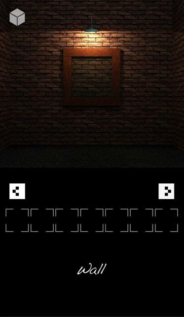 脱出ゲーム「ウォール」のスクリーンショット_3