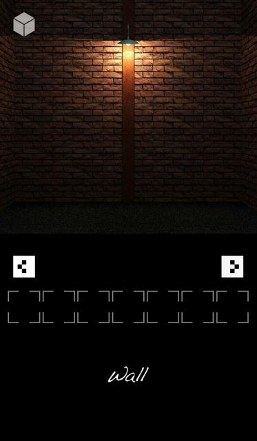 脱出ゲーム「ウォール」のスクリーンショット_4