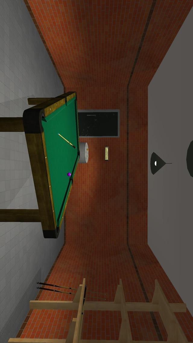 脱出ゲーム : 謎の金貨のスクリーンショット_1