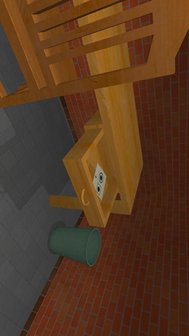 脱出ゲーム : 謎の金貨のスクリーンショット_2