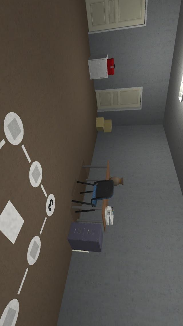 脱出ゲーム : 謎の金貨のスクリーンショット_5