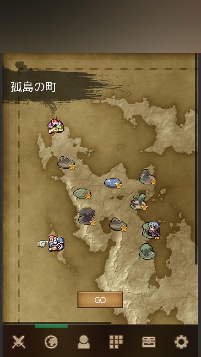 バトル魂2 - 放置系RPGのスクリーンショット_3