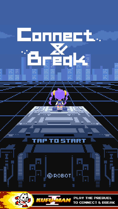Connect & Breakのスクリーンショット_1