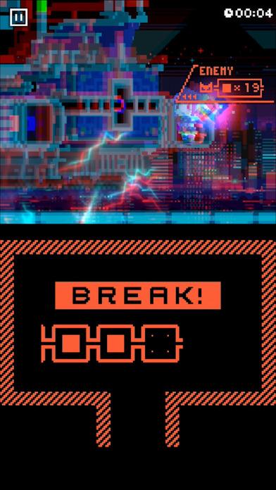 Connect & Breakのスクリーンショット_3