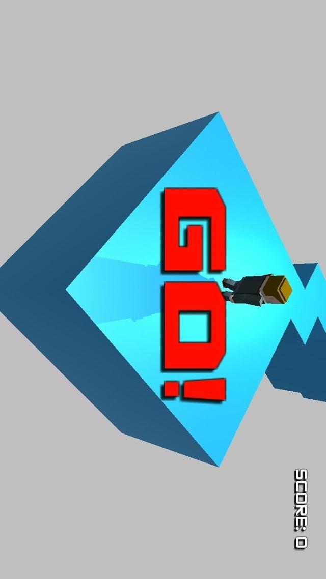 無料アクションゲーム KADKAD(カドカド)のスクリーンショット_2