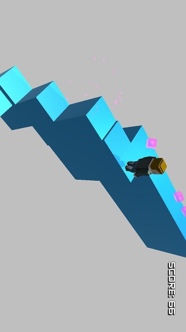 無料アクションゲーム KADKAD(カドカド)のスクリーンショット_4
