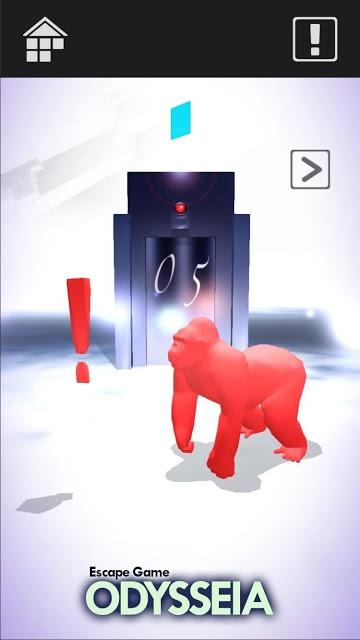 【脱出ゲーム】オデッセイア|Escape Odysseiaのスクリーンショット_1