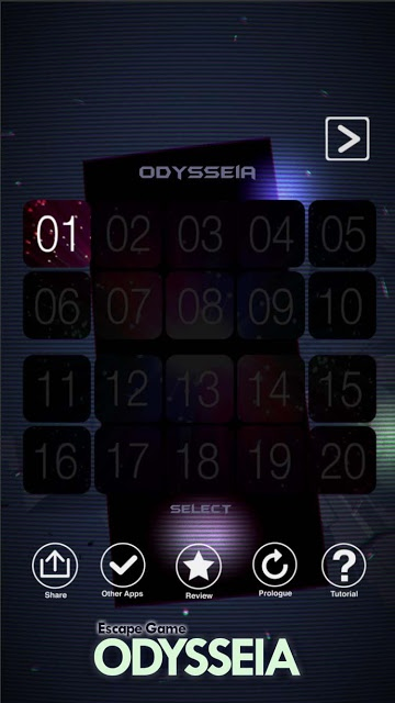 【脱出ゲーム】オデッセイア|Escape Odysseiaのスクリーンショット_4