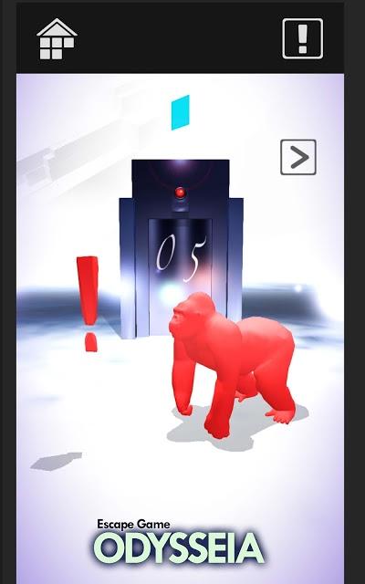 【脱出ゲーム】オデッセイア|Escape Odysseiaのスクリーンショット_5