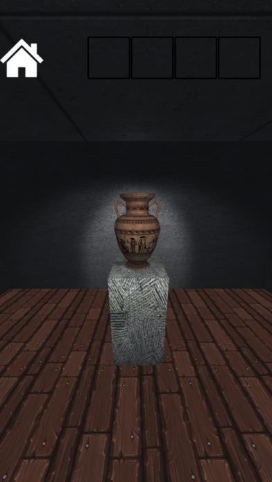 地下室からの脱出 CrazyEscapeGameのスクリーンショット_1