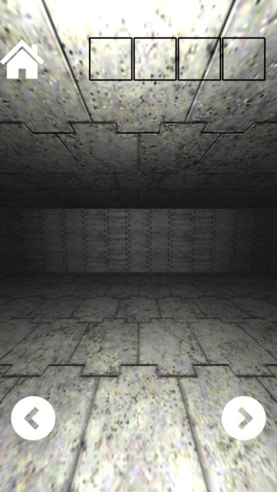 地下室からの脱出 CrazyEscapeGameのスクリーンショット_2