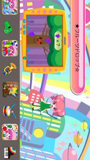 フルーツドロップ-たのしい知育アプリ【ファンくる】のスクリーンショット_1