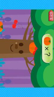 フルーツドロップ-たのしい知育アプリ【ファンくる】のスクリーンショット_4