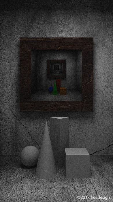 脱出ゲーム GREENのスクリーンショット_2