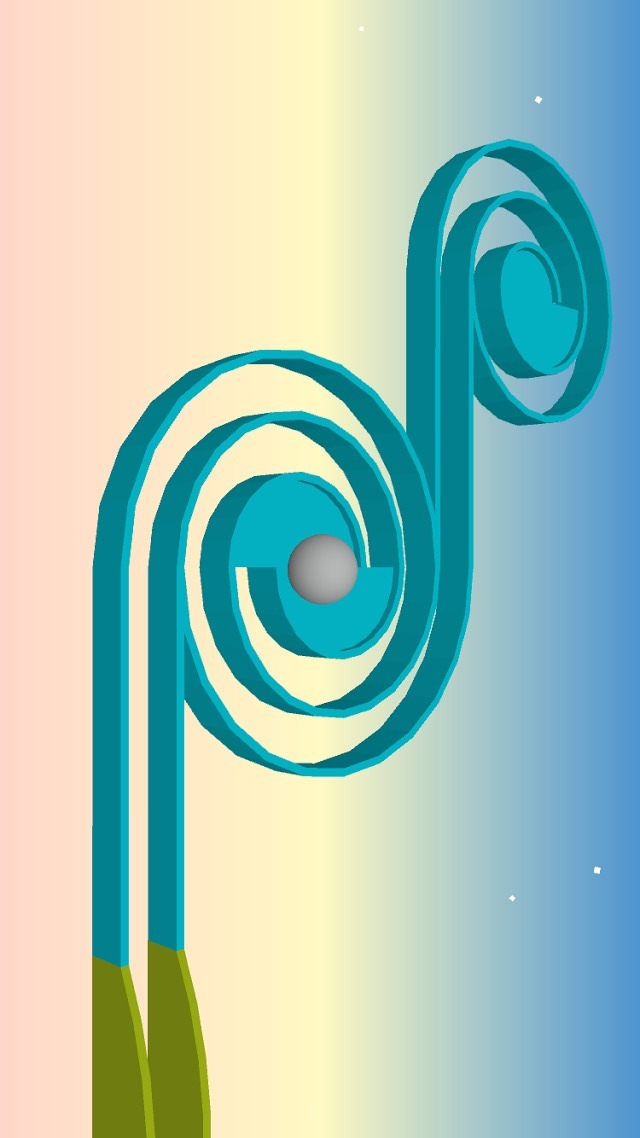 Rolling Sphere -転球-のスクリーンショット_3