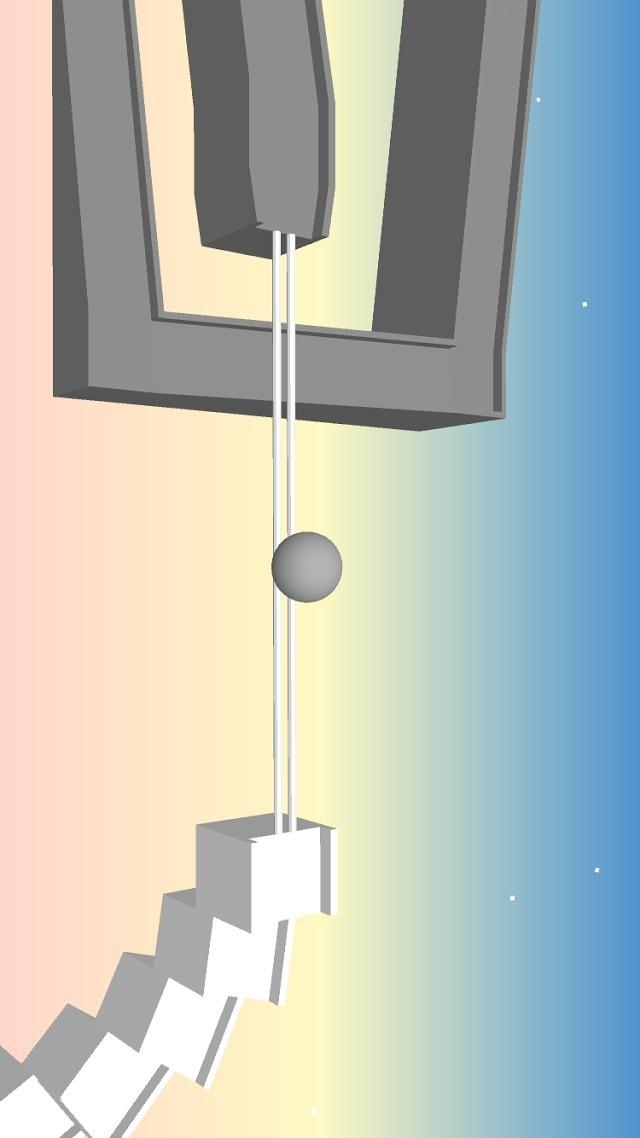 Rolling Sphere -転球-のスクリーンショット_5
