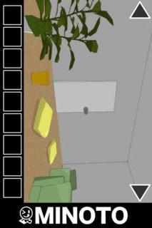 積み木の脱出ゲームのスクリーンショット_2