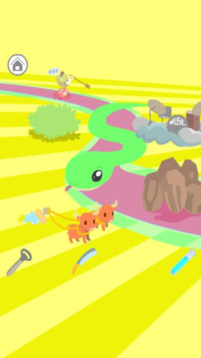 みにくいアヒルの子-脱出ゲーム大作戦のスクリーンショット_3