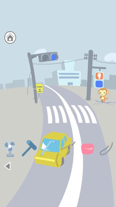 みにくいアヒルの子-脱出ゲーム大作戦のスクリーンショット_5