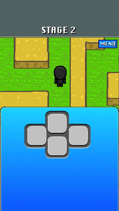 超迷路 無料ゲームのスクリーンショット_2