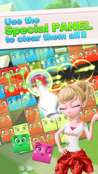 Panels - PuzzleGameのスクリーンショット_3
