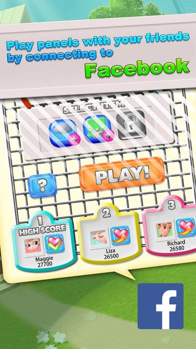 Panels - PuzzleGameのスクリーンショット_5