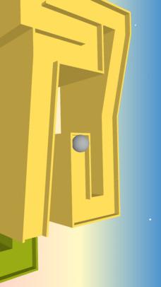 Rolling Sphere -転球-のスクリーンショット_1