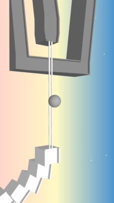 Rolling Sphere -転球-のスクリーンショット_2