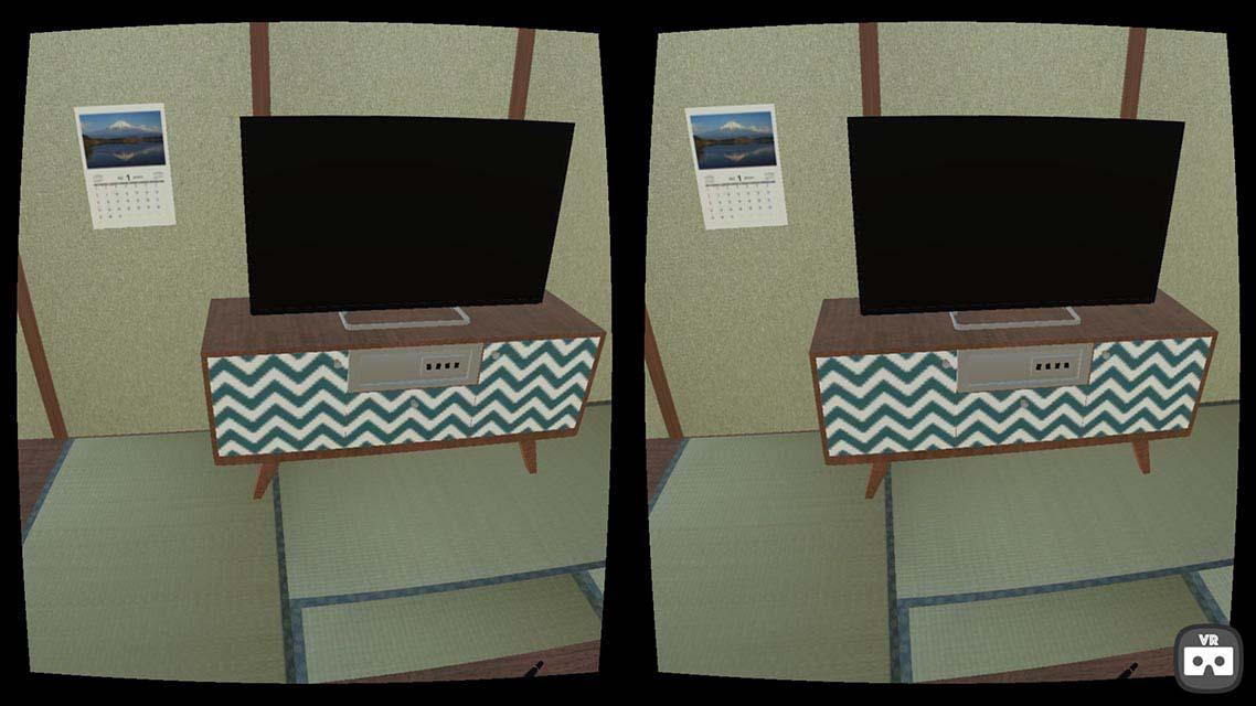 脱出ゲーム VR 正月和室のスクリーンショット_4
