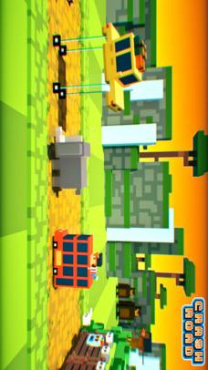 CrashRoadのスクリーンショット_5